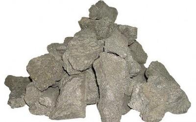 Каменноугольный кокс