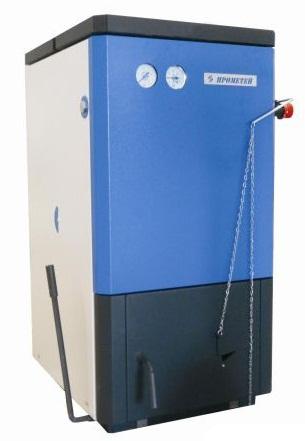 Прометей - котел длительного горения энергонезависимый