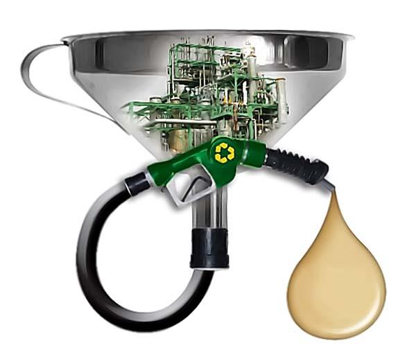 Соляровое масло