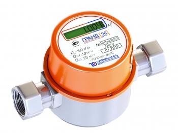 Учет и нормирование расхода газа при отоплении